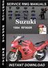 Thumbnail 1994 Suzuki RF900R Service Repair Manual Download